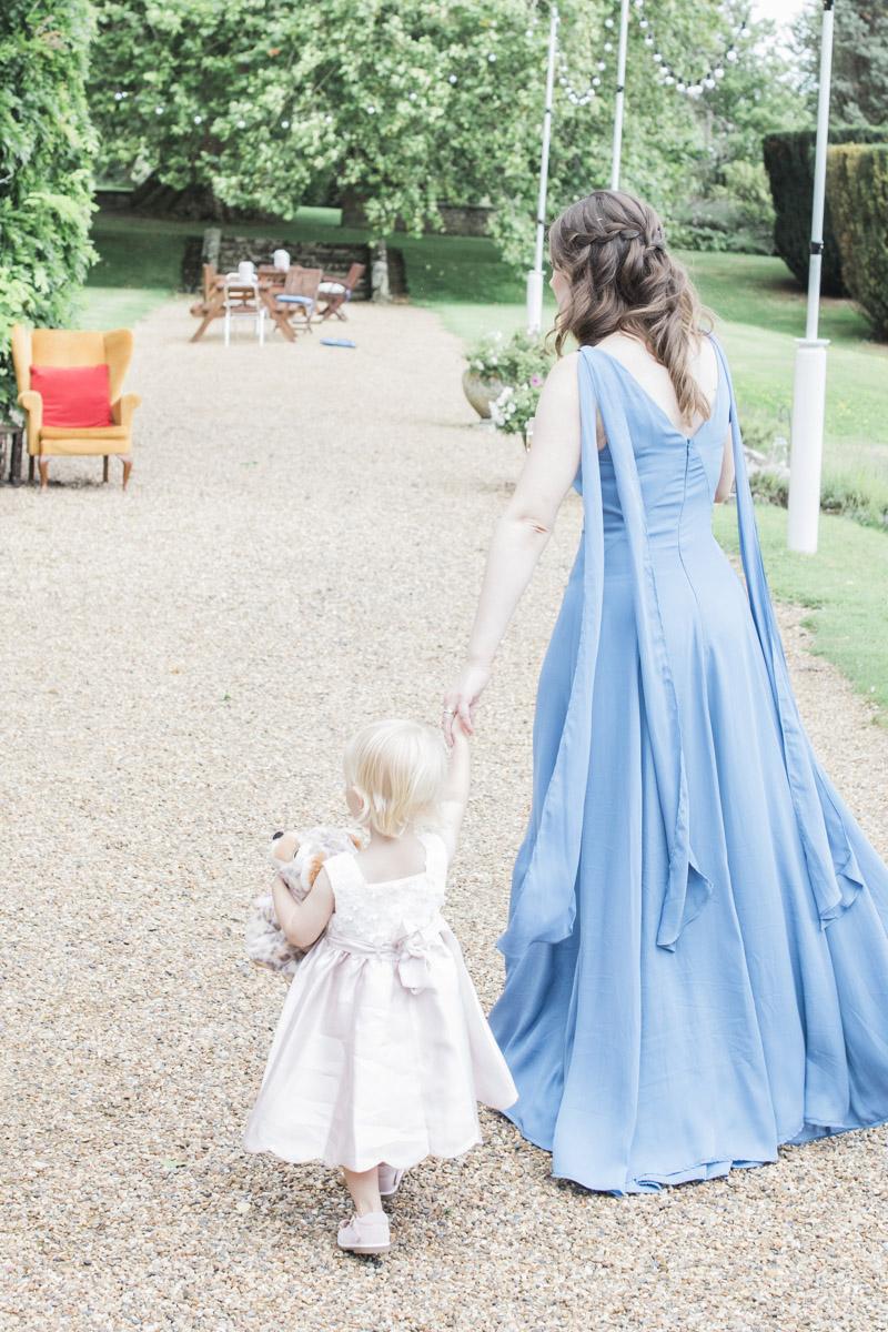 Hannah & Mark's elegant rustic Oxon Hoath wedding, with Natalie D Photography (32)