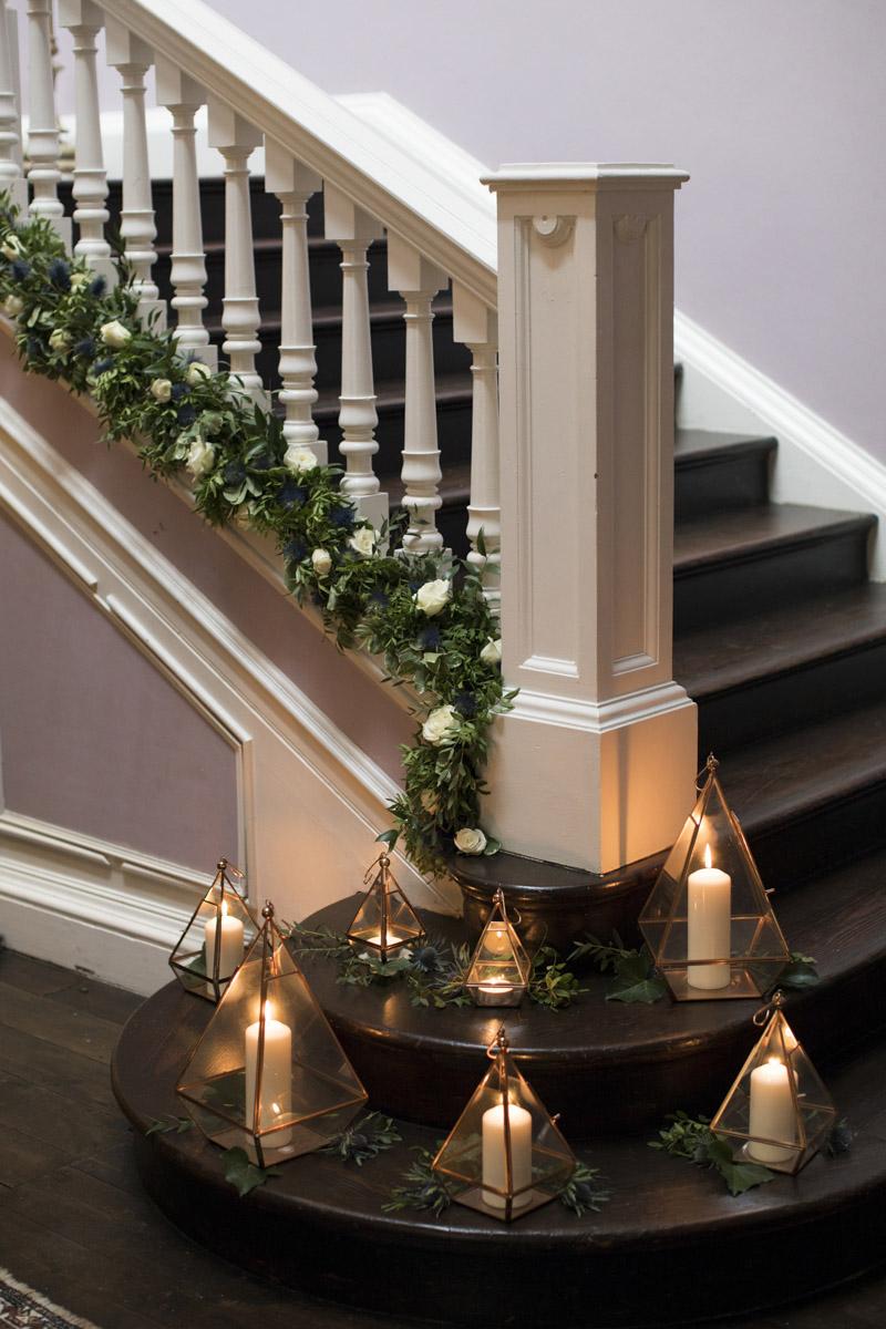 Hannah & Mark's elegant rustic Oxon Hoath wedding, with Natalie D Photography (37)