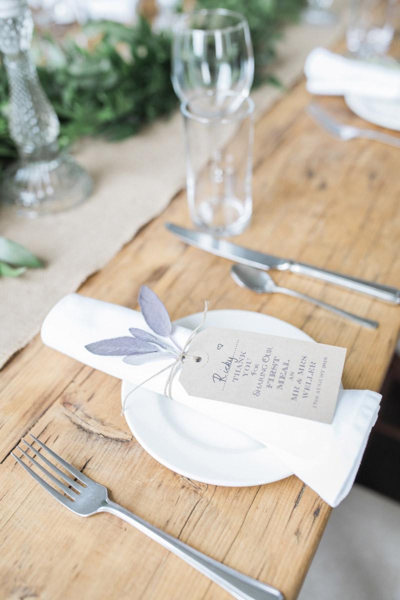Hannah & Mark's elegant rustic Oxon Hoath wedding, with Natalie D Photography (6)