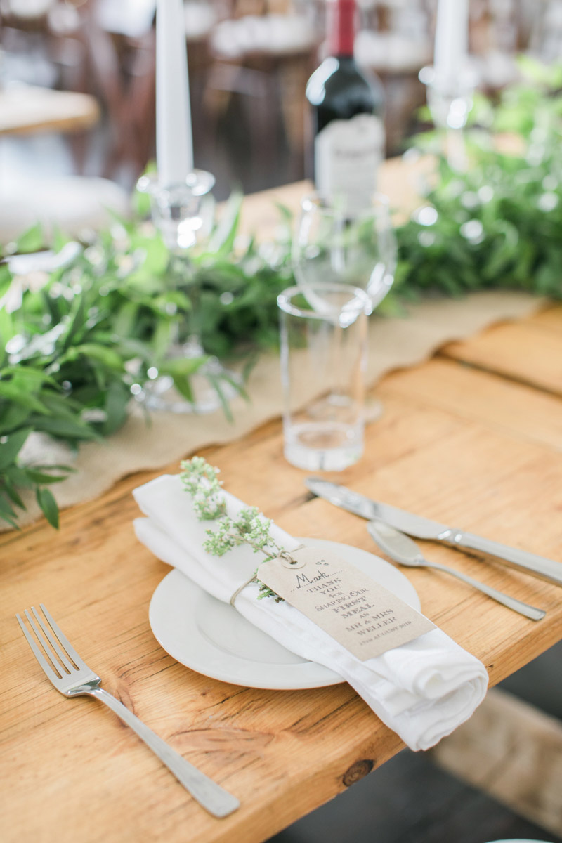 Hannah & Mark's elegant rustic Oxon Hoath wedding, with Natalie D Photography (41)