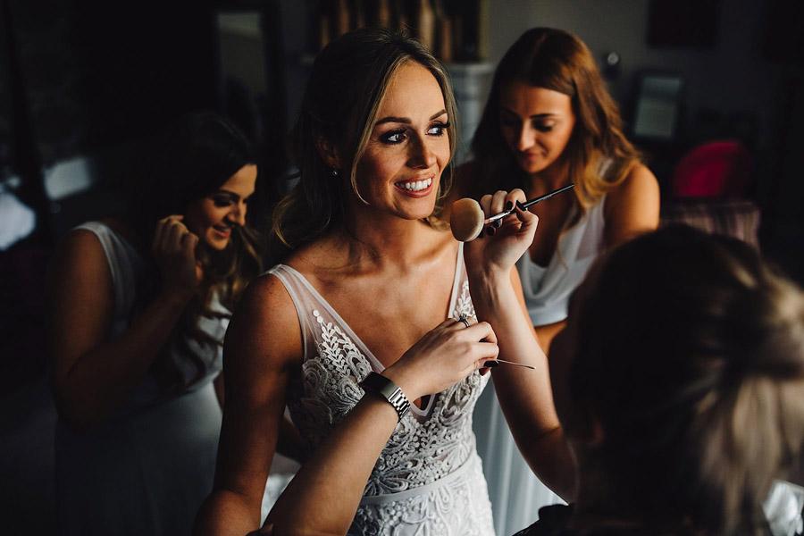 Real Wedding at Hampton Manor captured by J S Coates Wedding Photography