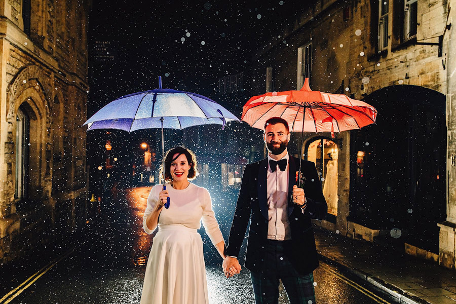Real intimate Wedding in Bath captured by J S Coates Wedding Photography