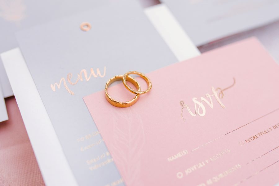 Light and romance with natural blush tones - wedding ideas from Downham Hall. Photographer credit Magical Moments Photography (2)