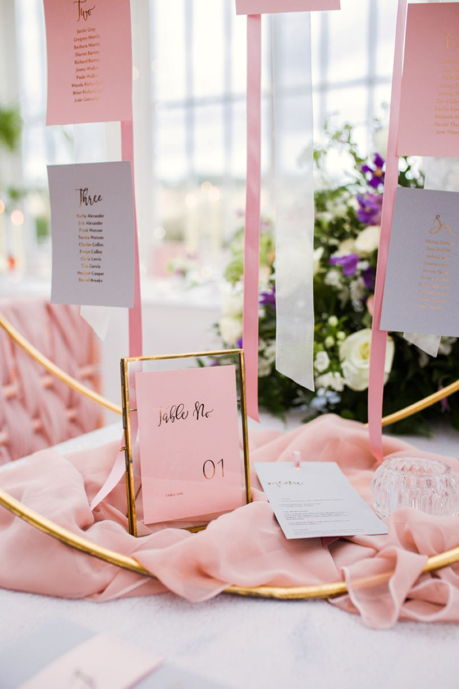 Light and romance with natural blush tones - wedding ideas from Downham Hall. Photographer credit Magical Moments Photography (4)
