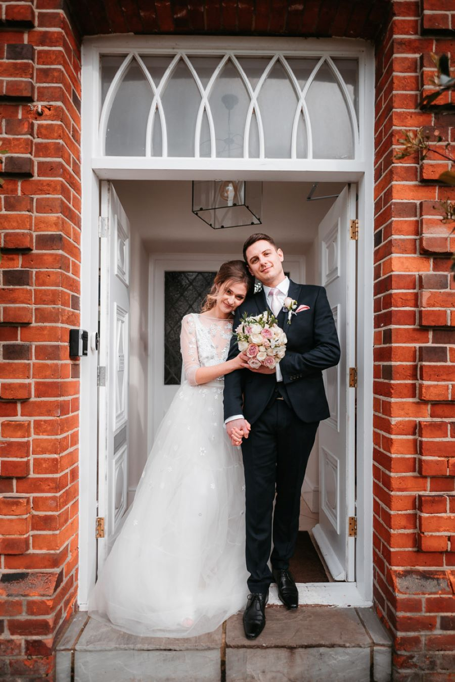 Light and romance with natural blush tones - wedding ideas from Downham Hall. Photographer credit Magical Moments Photography (37)