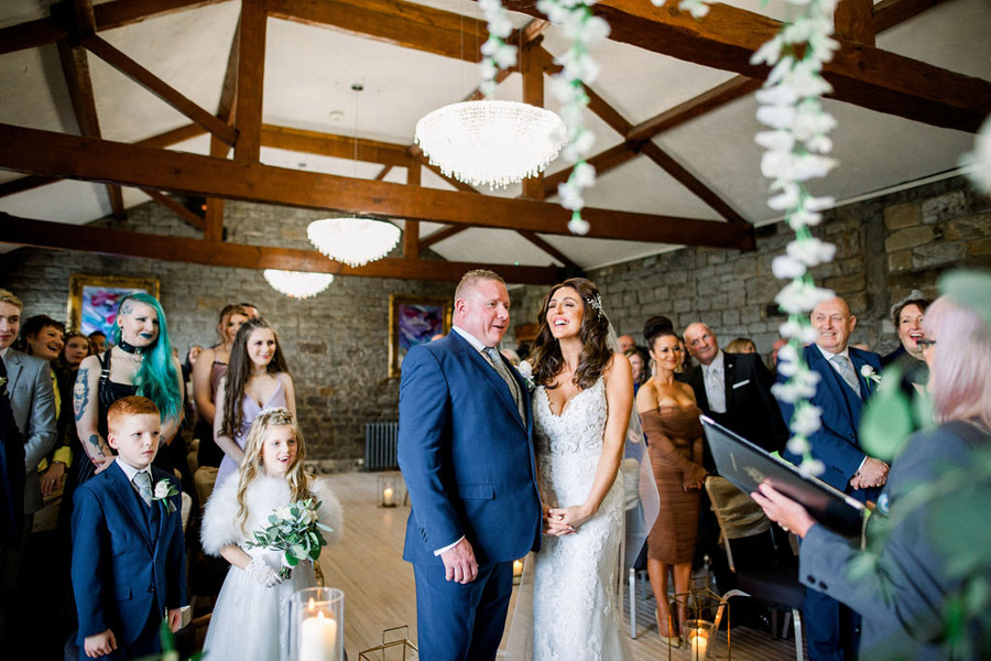 Classic and timeless styling for Laura & Billy's beautiful summer wedding, with Jo Bradbury Photography (18)