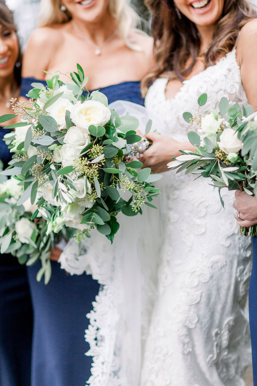 Classic and timeless styling for Laura & Billy's beautiful summer wedding, with Jo Bradbury Photography (25)