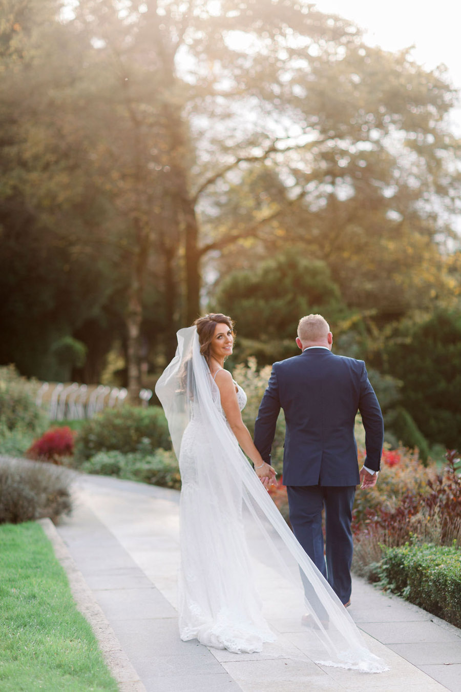 Classic and timeless styling for Laura & Billy's beautiful summer wedding, with Jo Bradbury Photography (30)