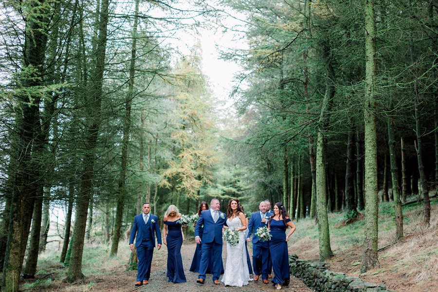 Classic and timeless styling for Laura & Billy's beautiful summer wedding, with Jo Bradbury Photography (33)
