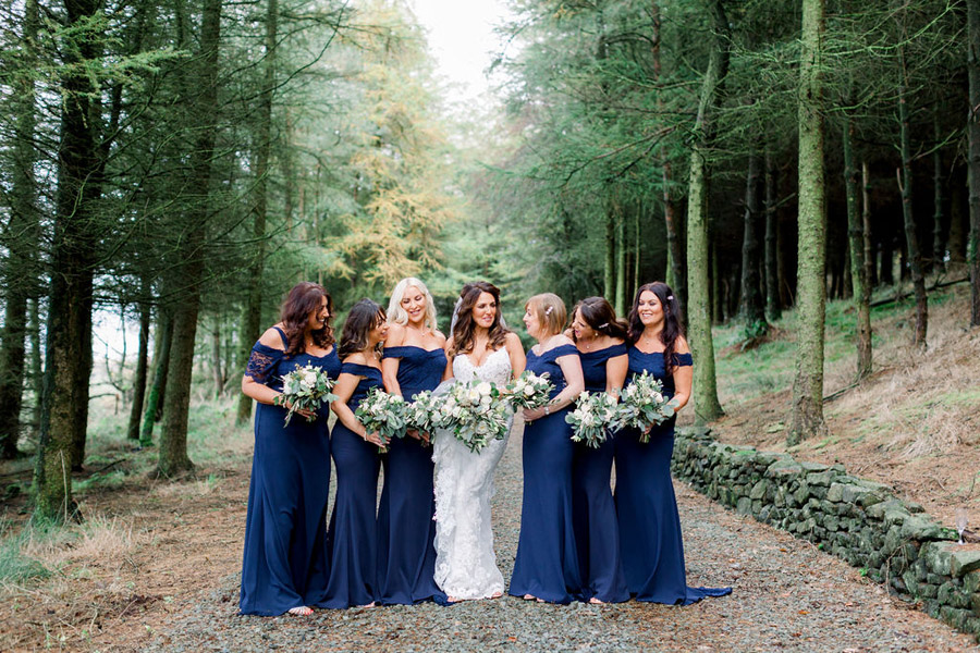Classic and timeless styling for Laura & Billy's beautiful summer wedding, with Jo Bradbury Photography (48)
