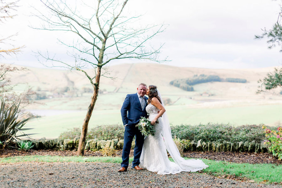 Classic and timeless styling for Laura & Billy's beautiful summer wedding, with Jo Bradbury Photography (50)
