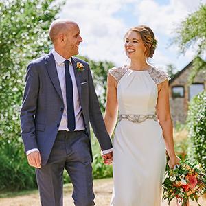 Weddings by Sally Rose