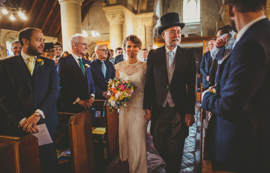 Beautiful wedding photography from Somerset, with great reviews for Warren at Howell Jones Photography (13)