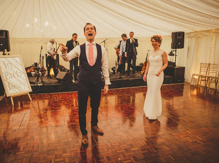 Beautiful wedding photography from Somerset, with great reviews for Warren at Howell Jones Photography (25)