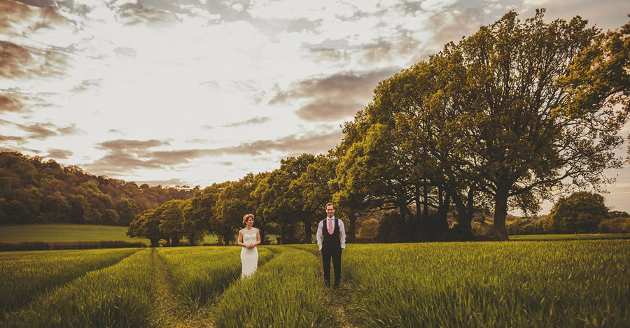 Beautiful wedding photography from Somerset, with great reviews for Warren at Howell Jones Photography (28)