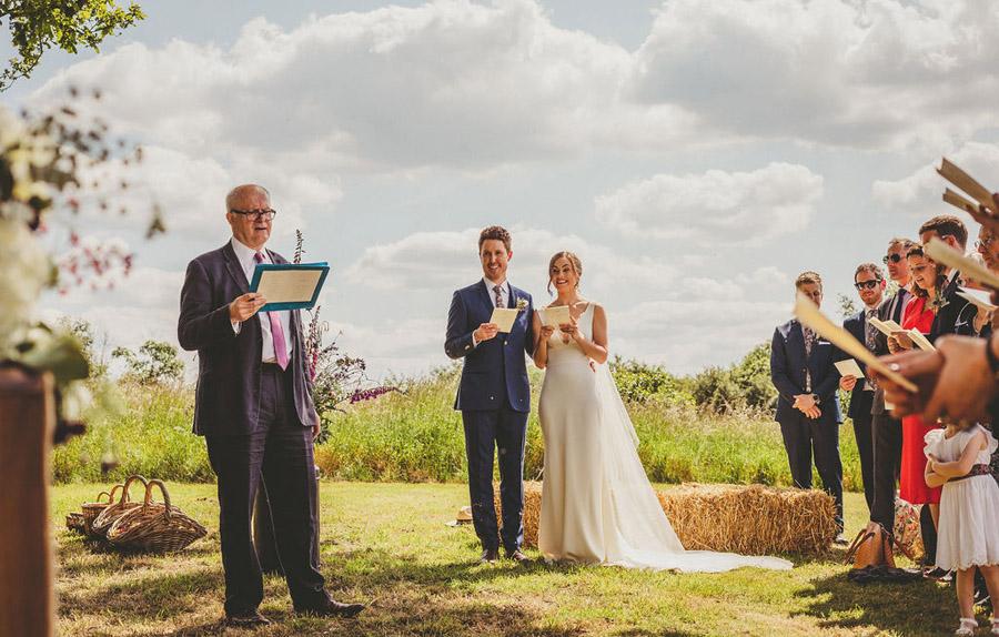 The beautiful summer wedding of Harri & Harri! With Howell Jones Photography (8)