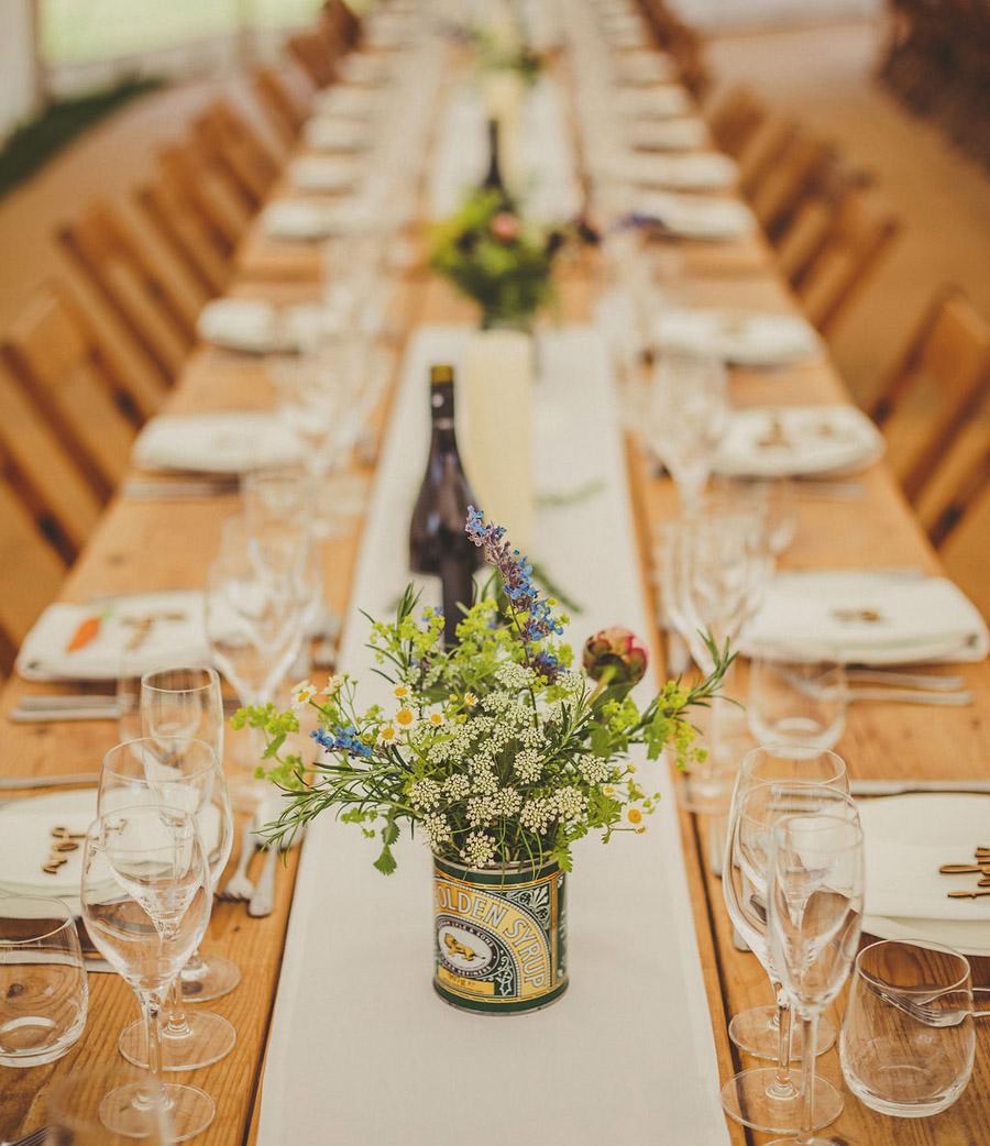 The beautiful summer wedding of Harri & Harri! With Howell Jones Photography (10)
