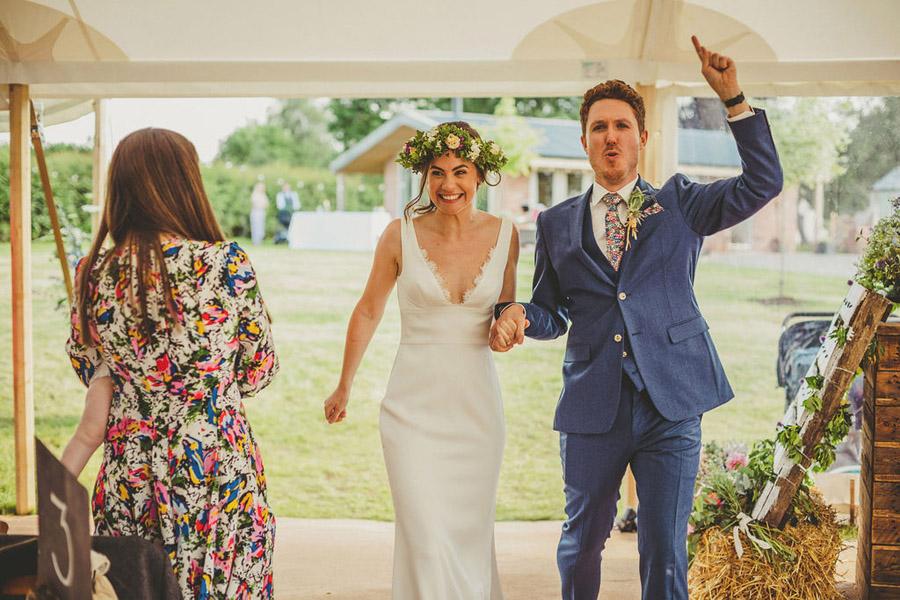 The beautiful summer wedding of Harri & Harri! With Howell Jones Photography (16)