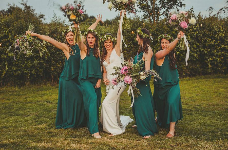 The beautiful summer wedding of Harri & Harri! With Howell Jones Photography (22)