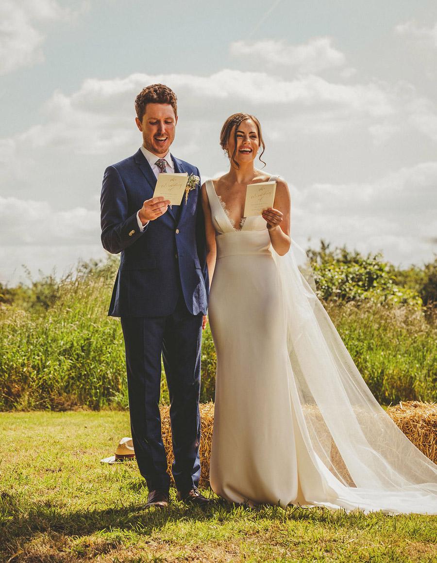 The beautiful summer wedding of Harri & Harri! With Howell Jones Photography (30)