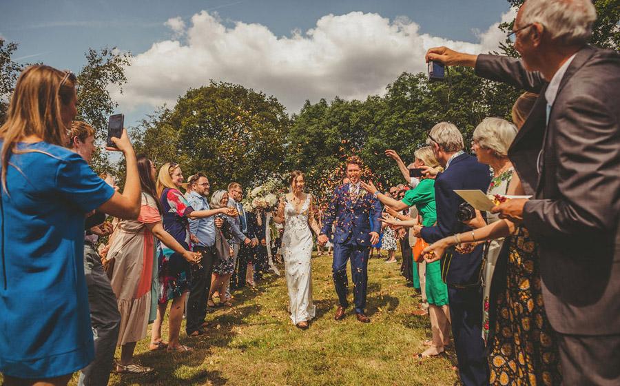 The beautiful summer wedding of Harri & Harri! With Howell Jones Photography (32)