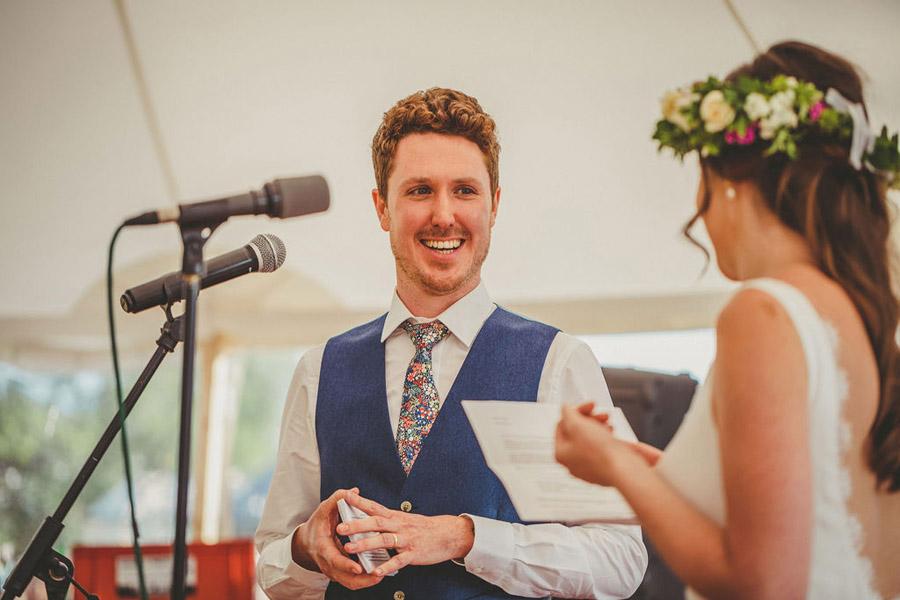The beautiful summer wedding of Harri & Harri! With Howell Jones Photography (39)