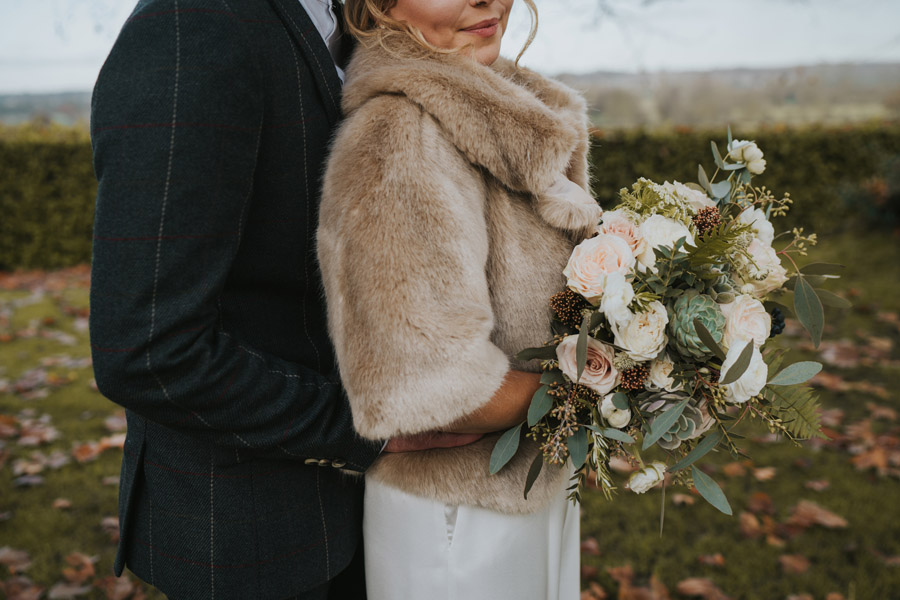 Susanna & Kieran's intimate, chic and modern wedding with Grace Elizabeth (20)