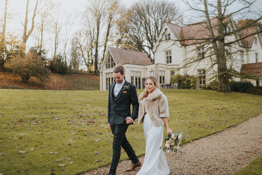 Susanna & Kieran's intimate, chic and modern wedding with Grace Elizabeth (24)