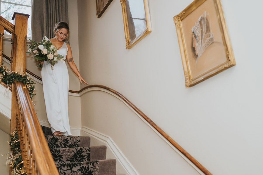 Susanna & Kieran's intimate, chic and modern wedding with Grace Elizabeth (7)