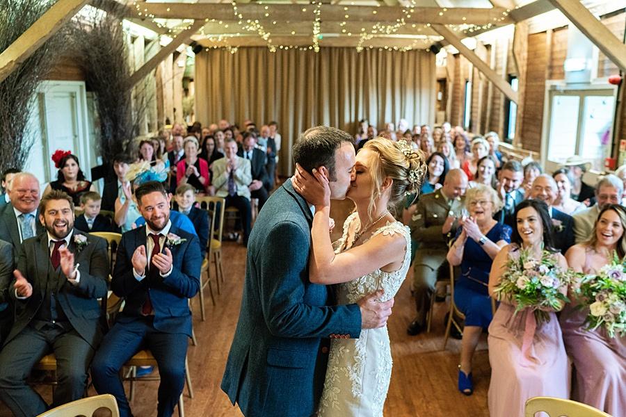 Kim & Graham's gorgeous Wellington Barns wedding, with Linus Moran Photography (21)