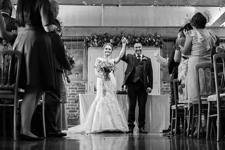 Kim & Graham's gorgeous Wellington Barns wedding, with Linus Moran Photography (22)