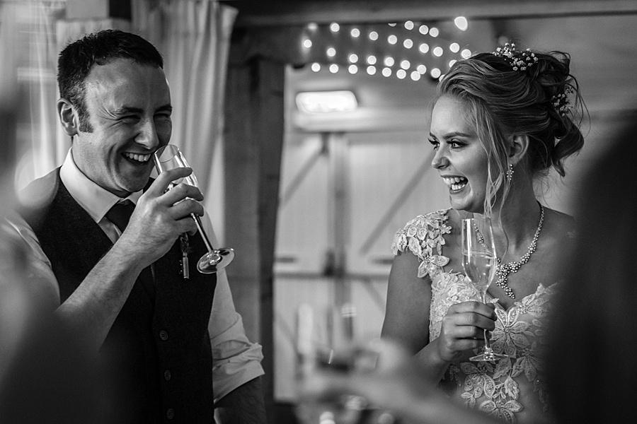 Kim & Graham's gorgeous Wellington Barns wedding, with Linus Moran Photography (36)