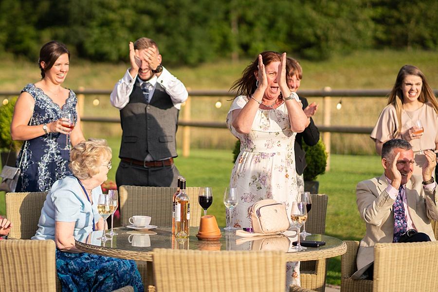 Kim & Graham's gorgeous Wellington Barns wedding, with Linus Moran Photography (43)