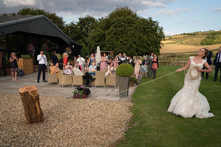 Kim & Graham's gorgeous Wellington Barns wedding, with Linus Moran Photography (47)