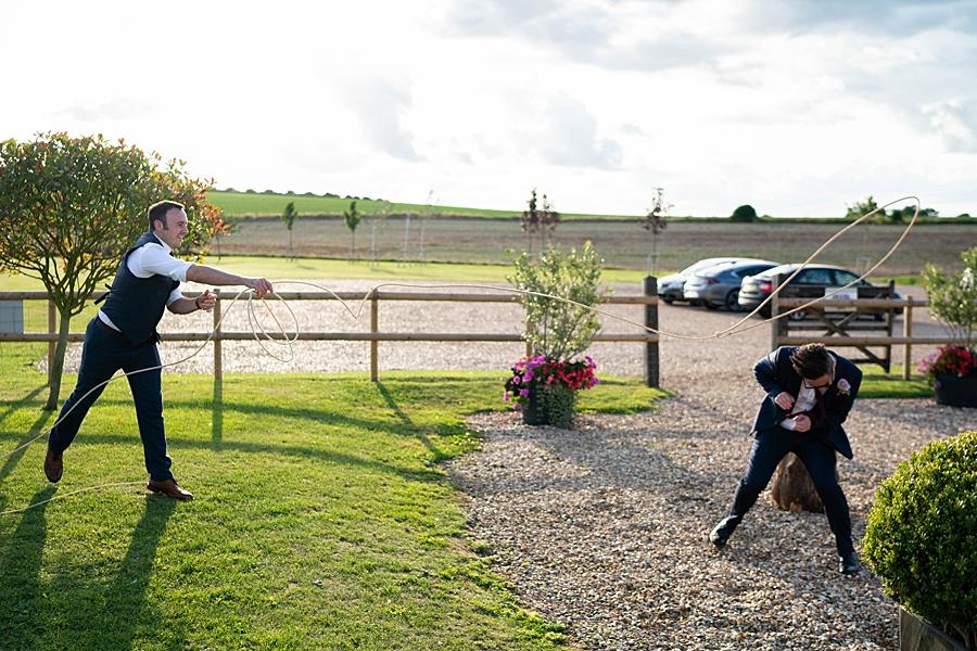 Kim & Graham's gorgeous Wellington Barns wedding, with Linus Moran Photography (49)