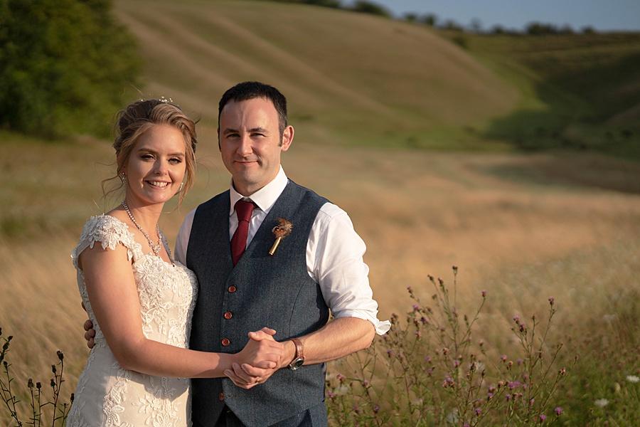 Kim & Graham's gorgeous Wellington Barns wedding, with Linus Moran Photography (53)