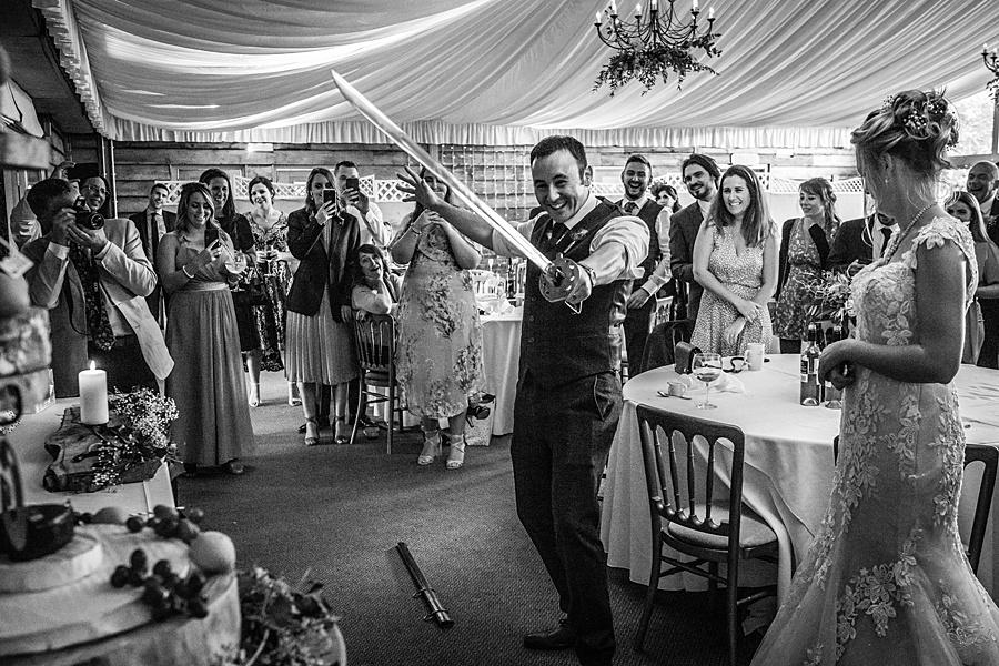 Kim & Graham's gorgeous Wellington Barns wedding, with Linus Moran Photography (54)