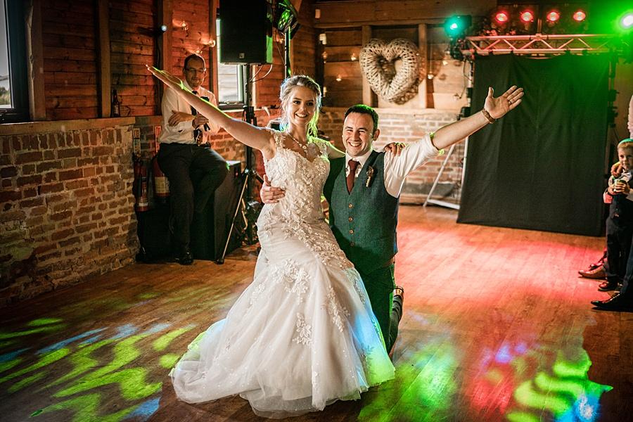 Kim & Graham's gorgeous Wellington Barns wedding, with Linus Moran Photography (62)