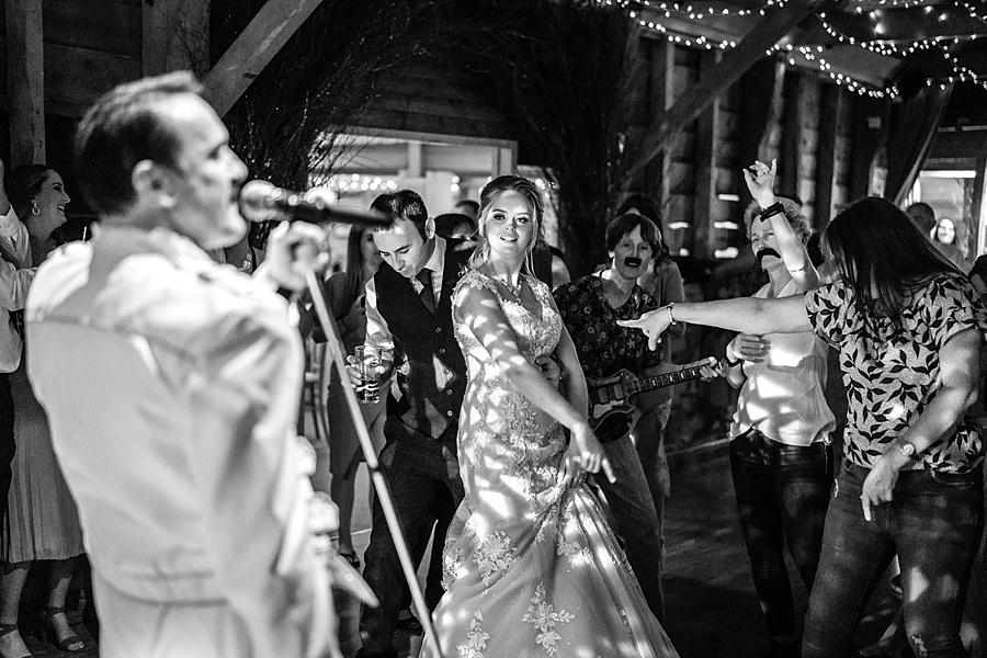 Kim & Graham's gorgeous Wellington Barns wedding, with Linus Moran Photography (64)