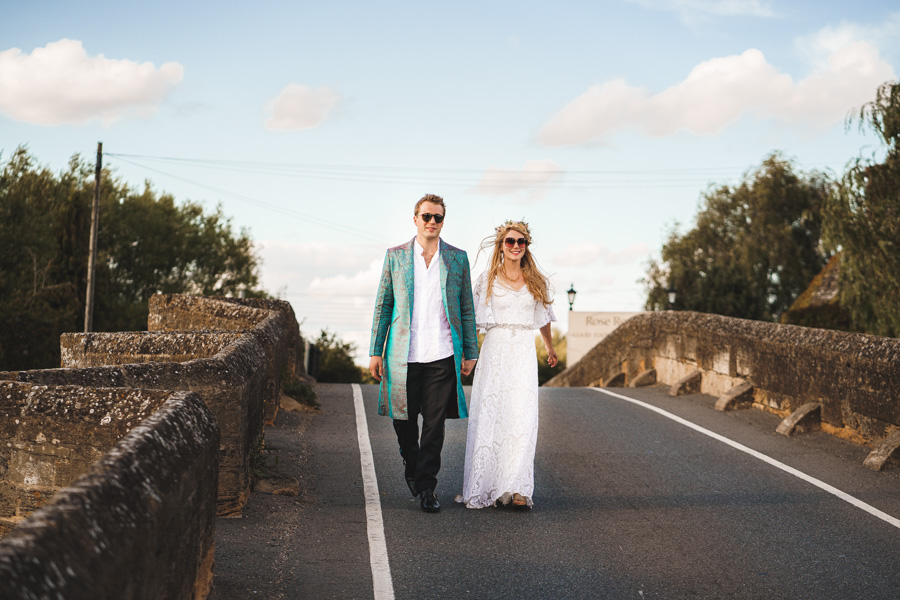 J-D & Claire's unique and eclectic Oxford wedding, with Dale Stephens Photography (27)