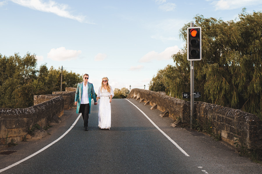 J-D & Claire's unique and eclectic Oxford wedding, with Dale Stephens Photography (28)