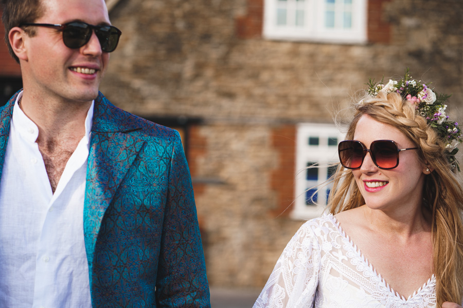 J-D & Claire's unique and eclectic Oxford wedding, with Dale Stephens Photography (29)