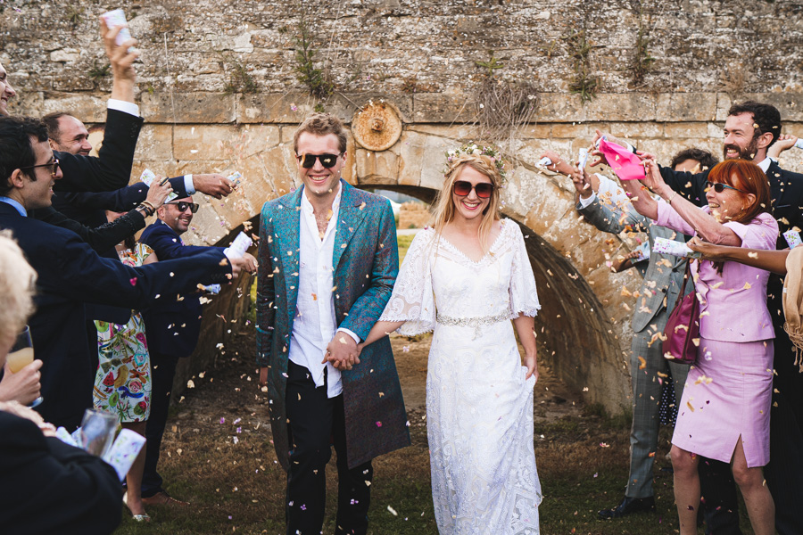 J-D & Claire's unique and eclectic Oxford wedding, with Dale Stephens Photography (30)