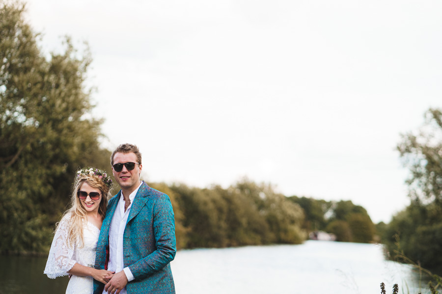 J-D & Claire's unique and eclectic Oxford wedding, with Dale Stephens Photography (33)