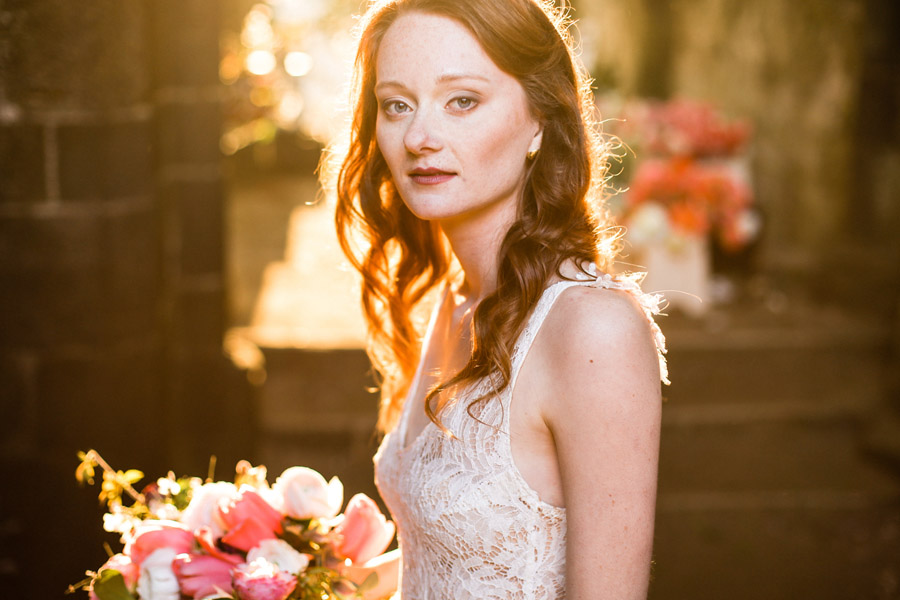 Elegant, floral and Ethical wedding inspiration shoot, image credit Amandine Ropars (40)