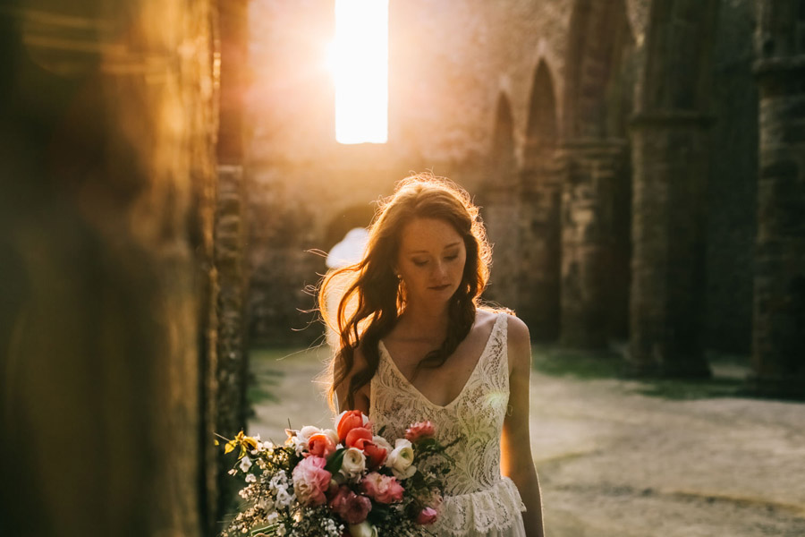 Elegant, floral and Ethical wedding inspiration shoot, image credit Amandine Ropars (17)