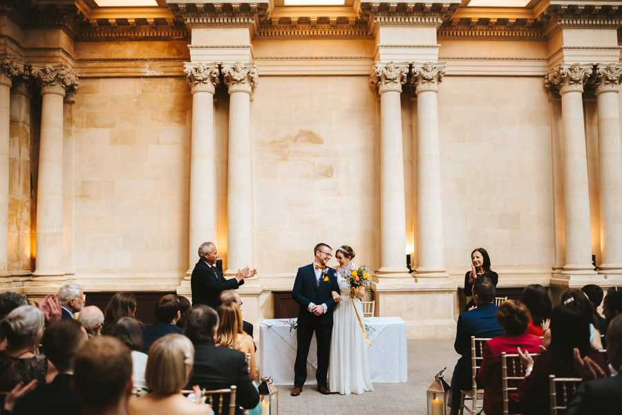 Maisie & David's beautifully simple Bristol wedding, with Joab Smith Photography (25)