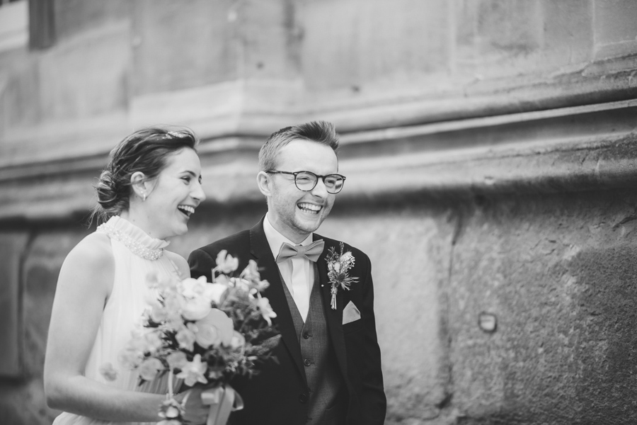 Maisie & David's beautifully simple Bristol wedding, with Joab Smith Photography (37)