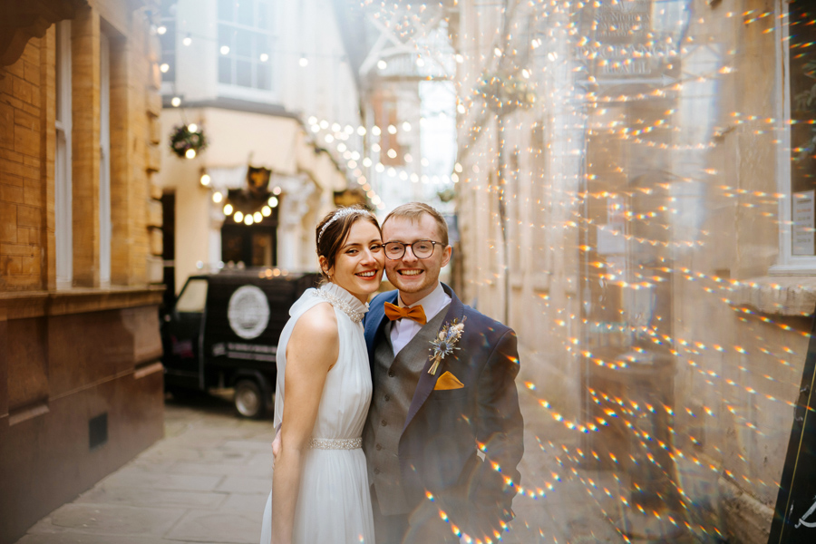 Maisie & David's beautifully simple Bristol wedding, with Joab Smith Photography (43)