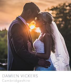 Damien Vickers Photography Cambridge